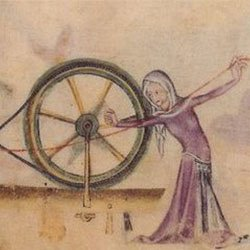 Derbyshire Guild of Weavers & Spinners
