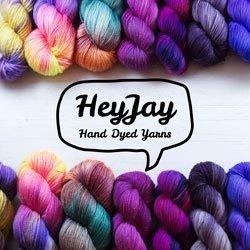 HeyJay Yarns