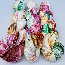 Ducky Darlings Yarn