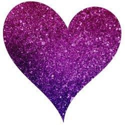 Abi Lou heart